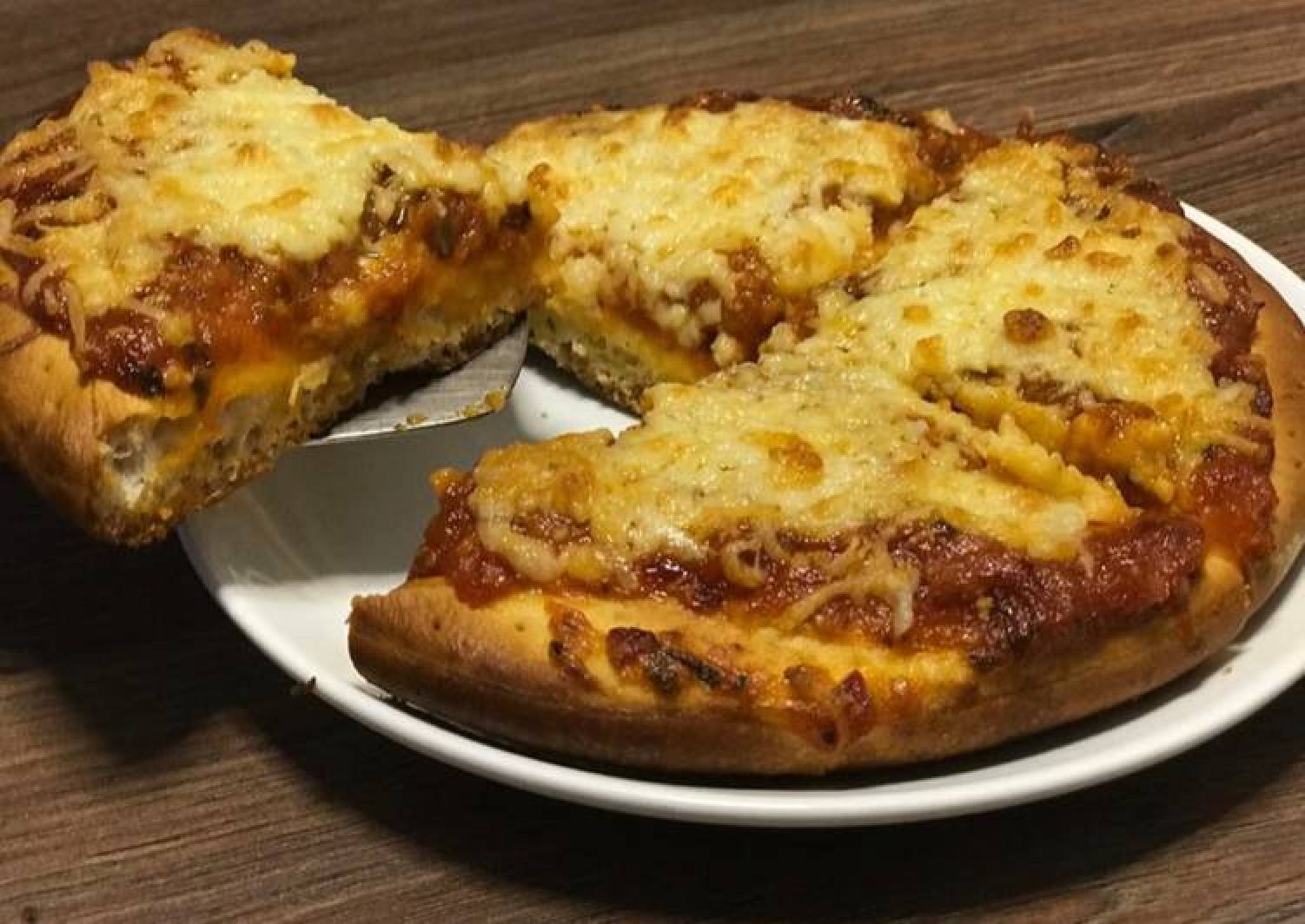 Homemade Margarita Pizza Without onion garlic