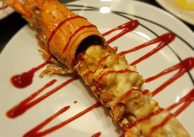Simple Lobster Cheese