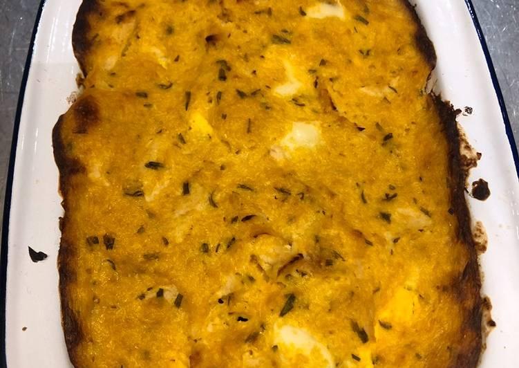 Simple Way to Prepare Super Quick Homemade Chile: Pastel de Choclo