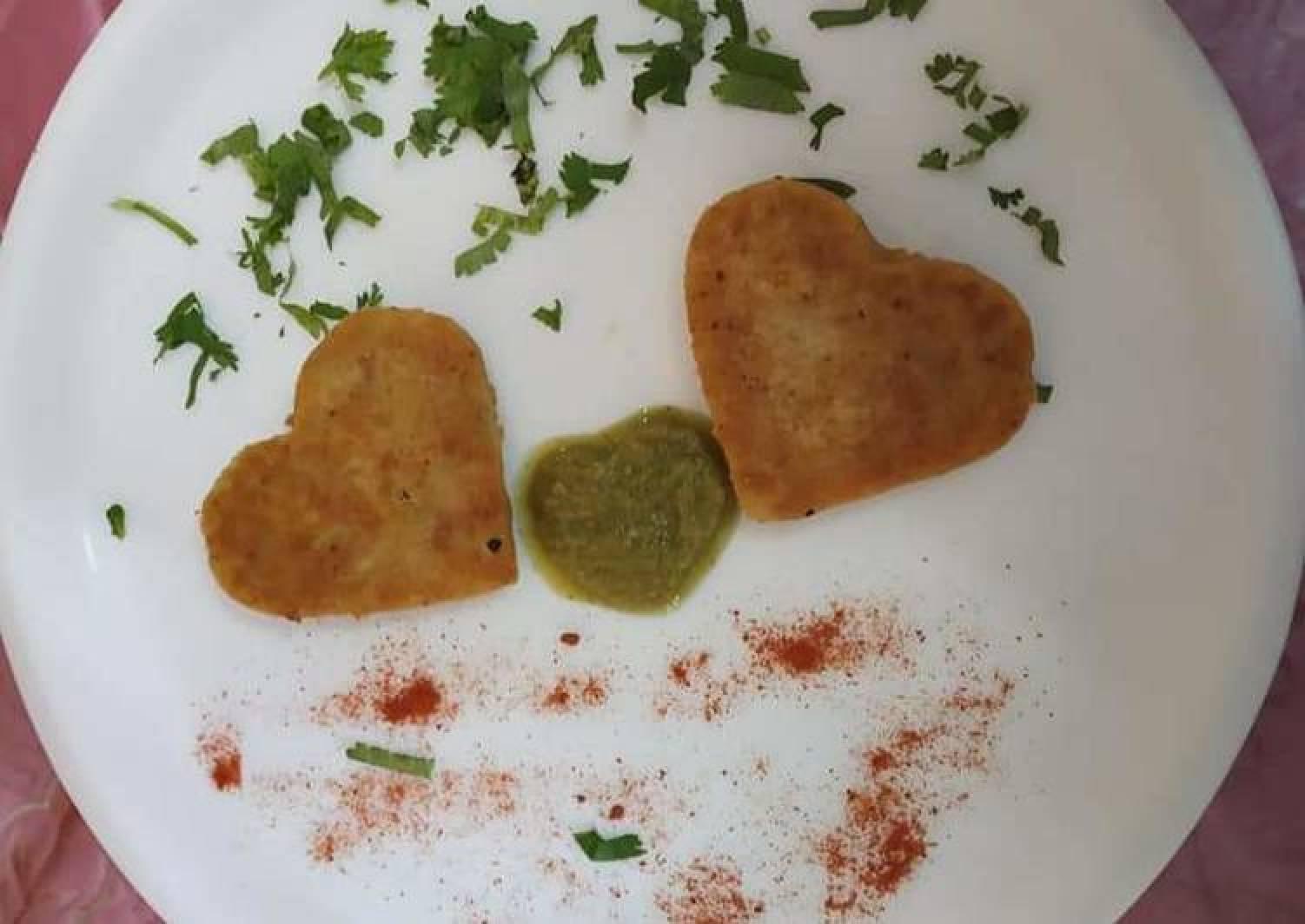 Soya Chana Dal Kabab