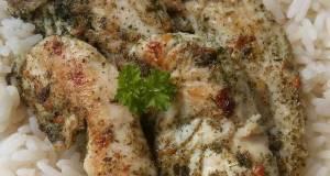 Vickys Thai Green Glazed Chicken GF DF EF SF NF