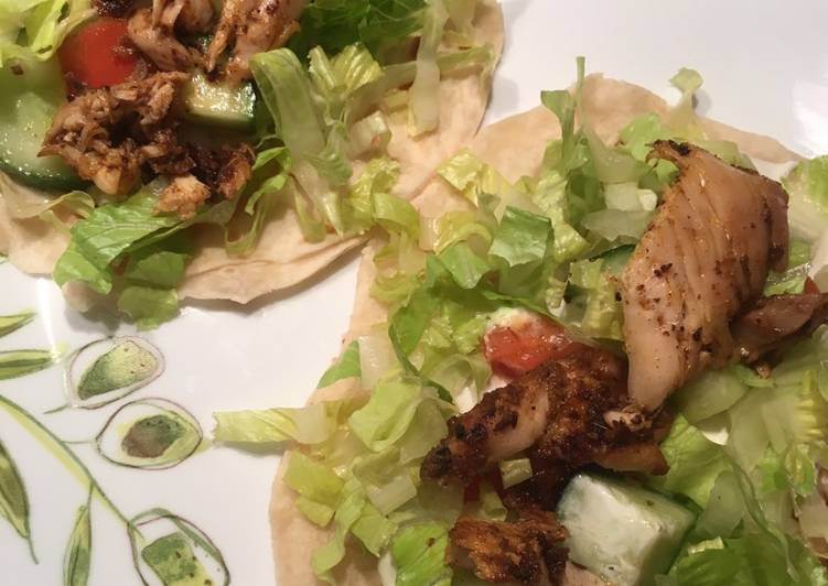 Chicken Shawarma with tahini yogurt sauce, Discover The Reality Regarding Superfoods
