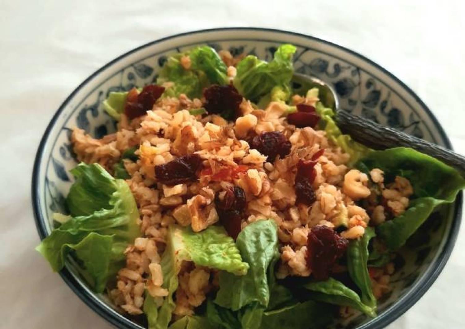 Tuna Salad Recipe Gordon Ramsay