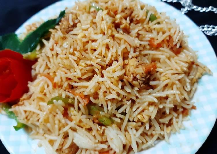 Karahi Chinese Tice