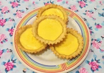 Resep Egg tart / kue pie susu Paling Mudah