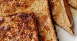 Vickys Vegan French Toast GF DF EF SF NF