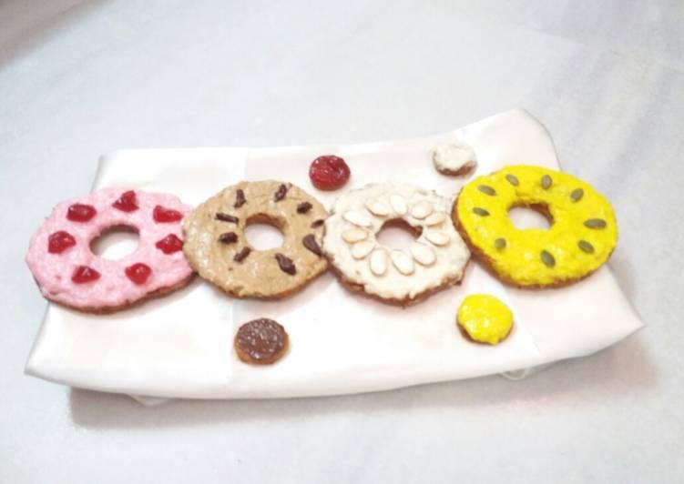 i donuts