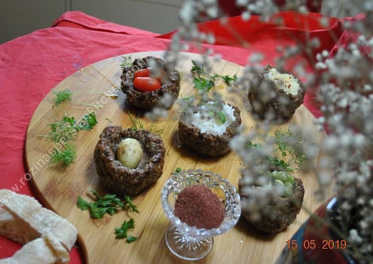 Bowl Kebab کباب کاسه ای