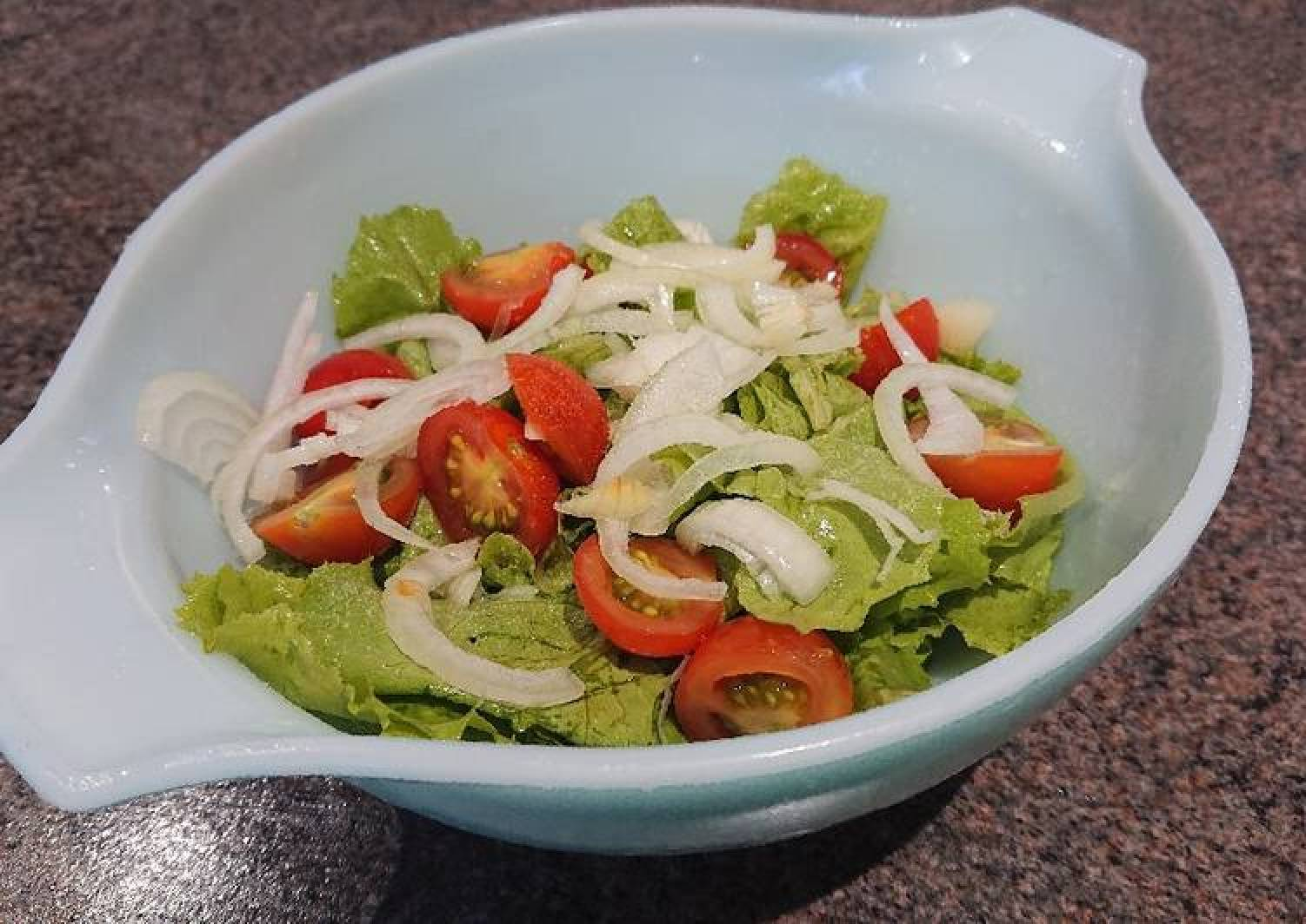 Simple Way To Make Jamie Oliver Simply Lettuce Salad The Cooking Guide