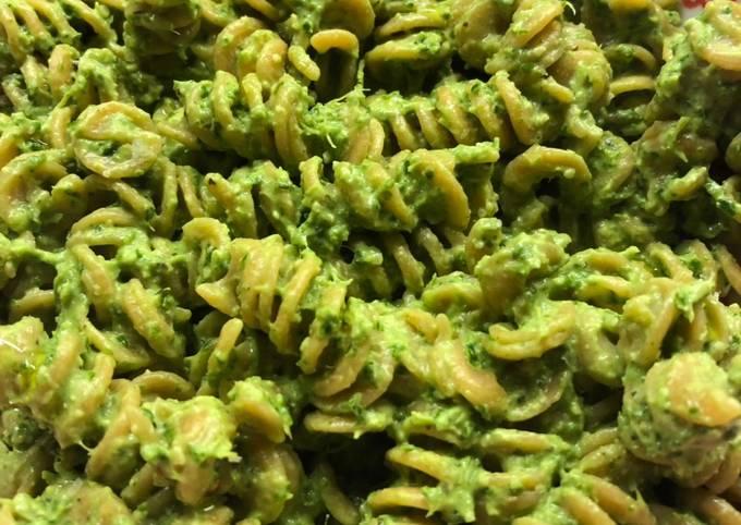 Kale pesto - vegan