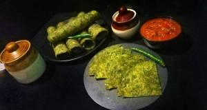 Healthy Paratha
