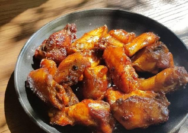 Chicken Wings Enak, Mudah dan Sehat
