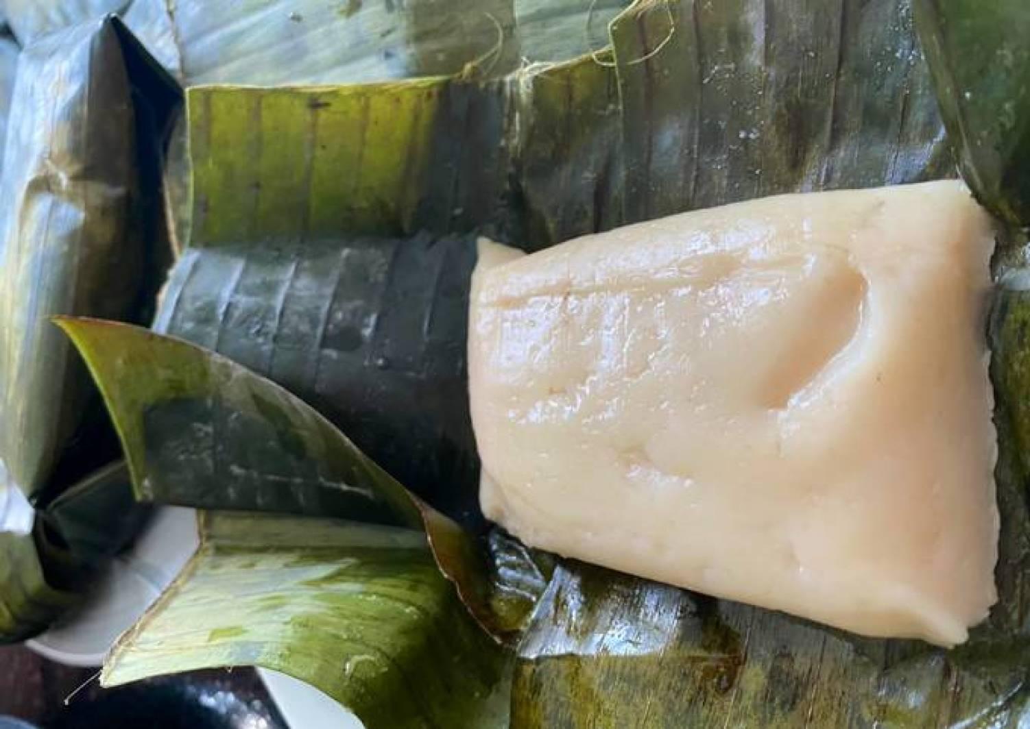 Easiest Way To Prepare Perfect Nagasari Or Nogosari The Us Dinner