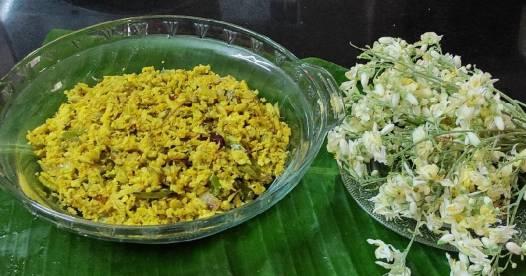 Drumstick flower stir fry Recipe by Subha Suresh - Cookpad