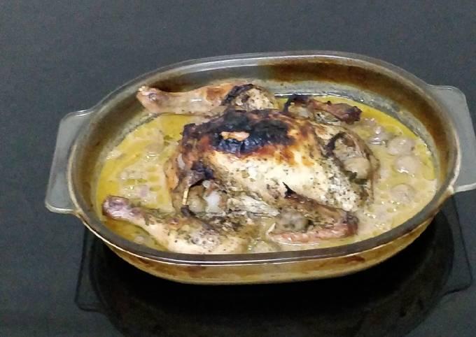 Recipe of Favorite Poulet Roti