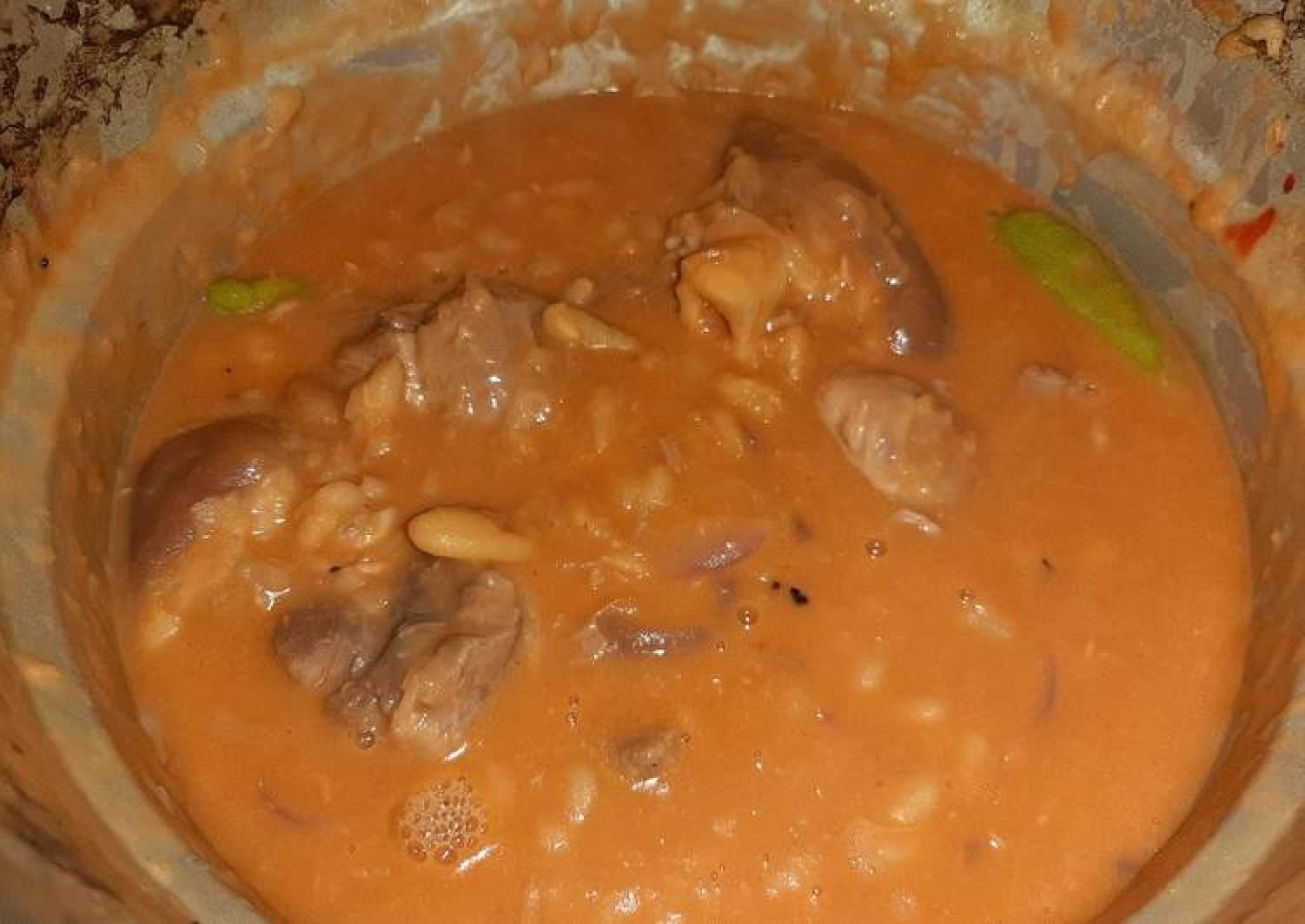 Bitsuelas (beans)