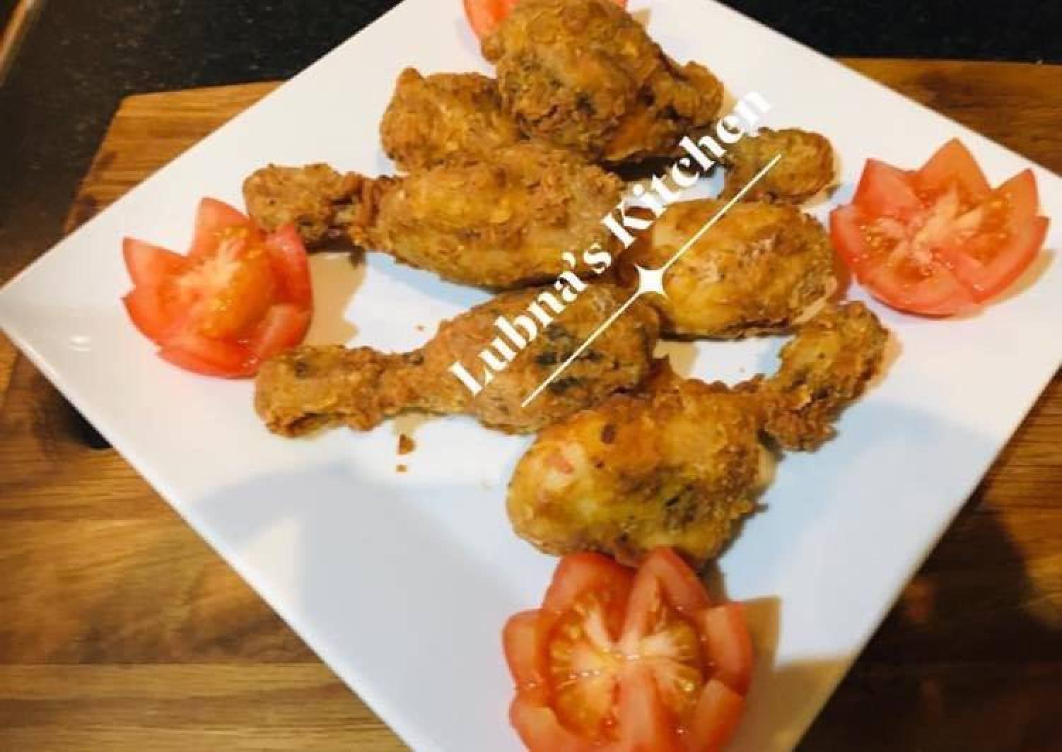 Al Baik Chicken: