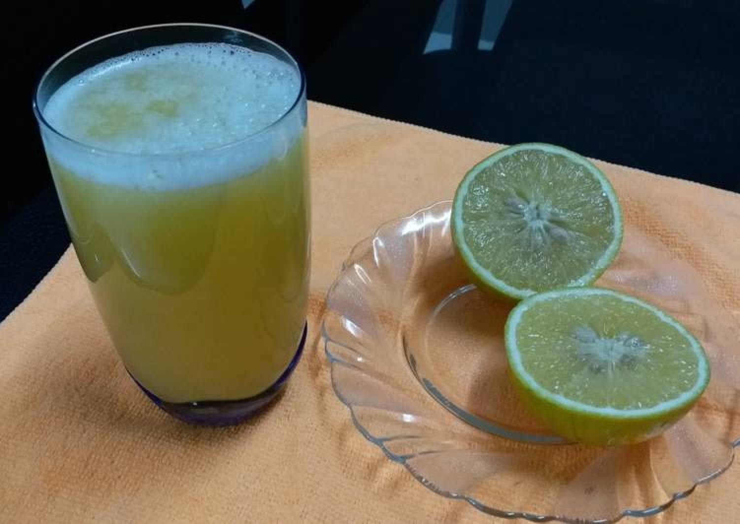 Mosambi Juice/Sweet Lime Juice