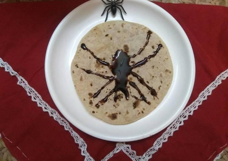 Spider ka jaal