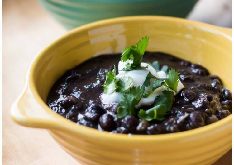 Black Bean Soup!, What Are The Benefits Of Eating Superfoods?