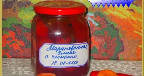 Маринованный чеснок, рецепты с фото (2 994 пошаговых ...