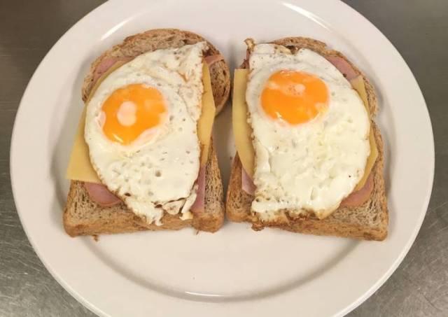 Sandwich Gogo
