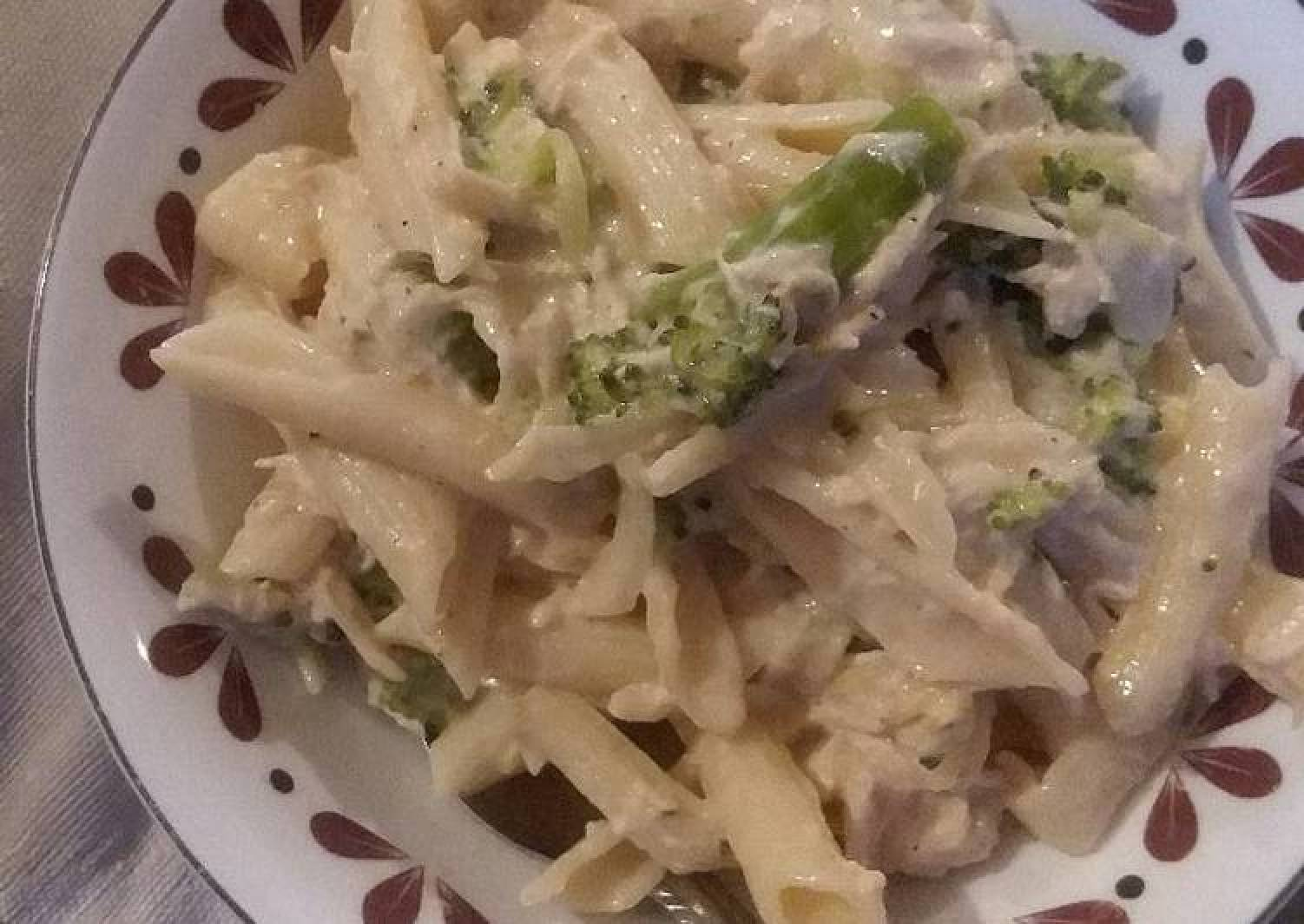 Recipe Of Homemade Crock Pot Chicken Broccoli Pasta Top Source For Cooking Recipes