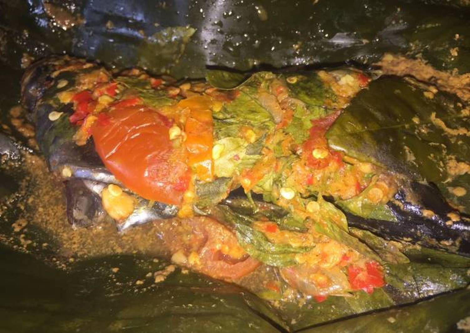 Langkah Mudah Untuk Menyiapkan Pepes Ikan Patin Kemangi Yang Menggugah Selera Mister Bumbu