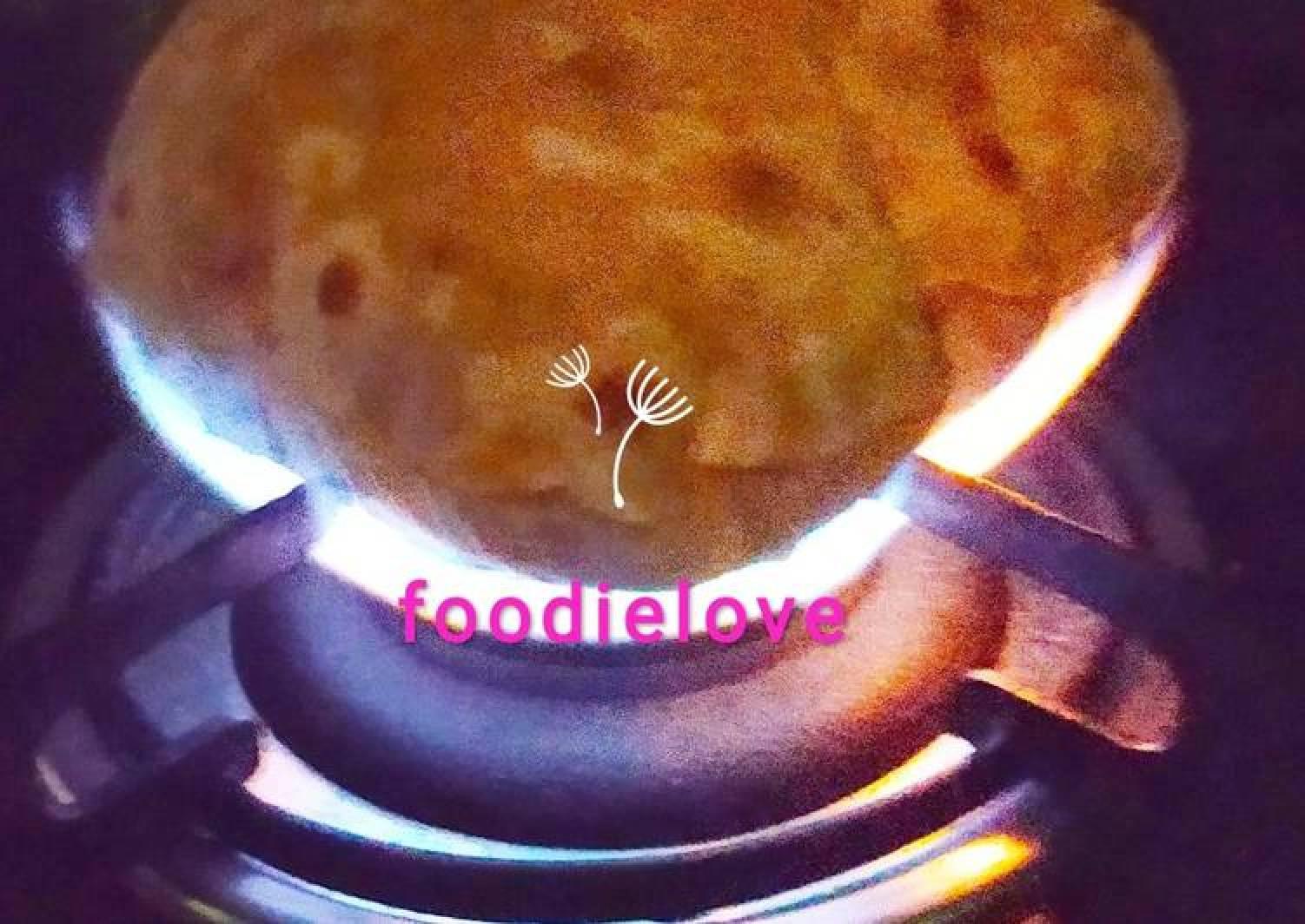 Phulka roti chapati
