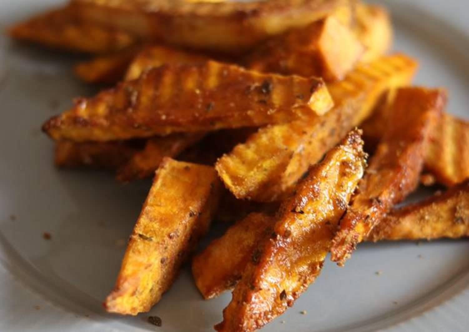 Pumpkin chips 🍟🎃