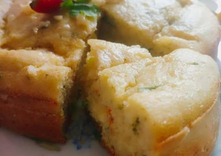 Green_chilli_cheese_cake