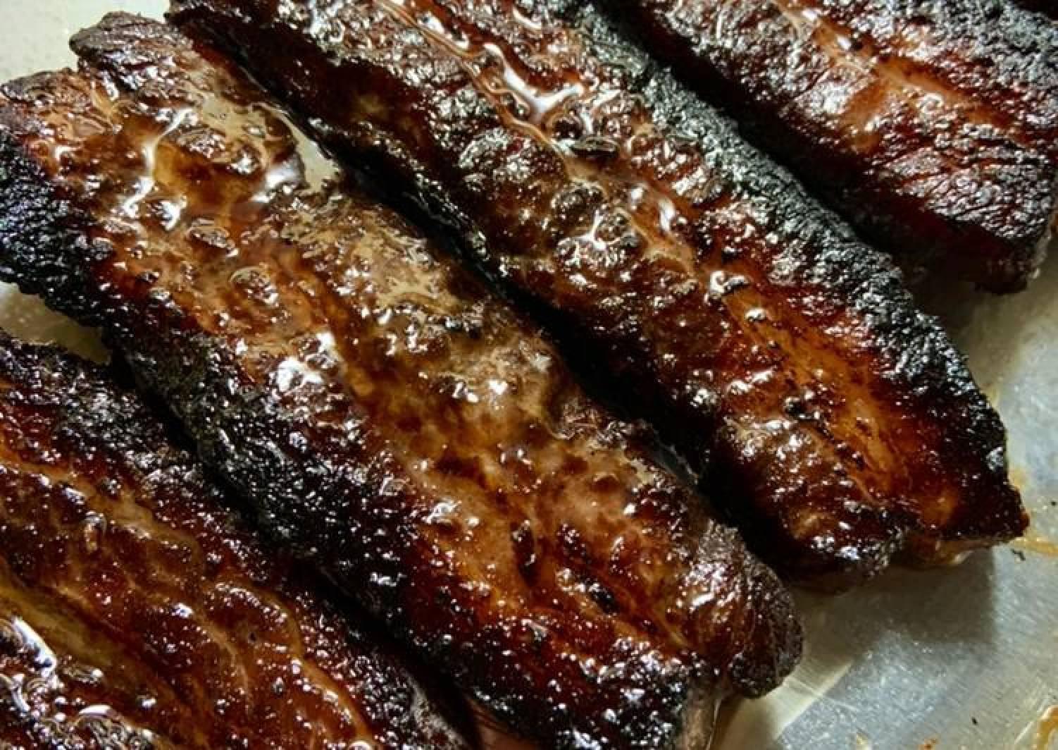 Asian inspired Pork Belly 🐷