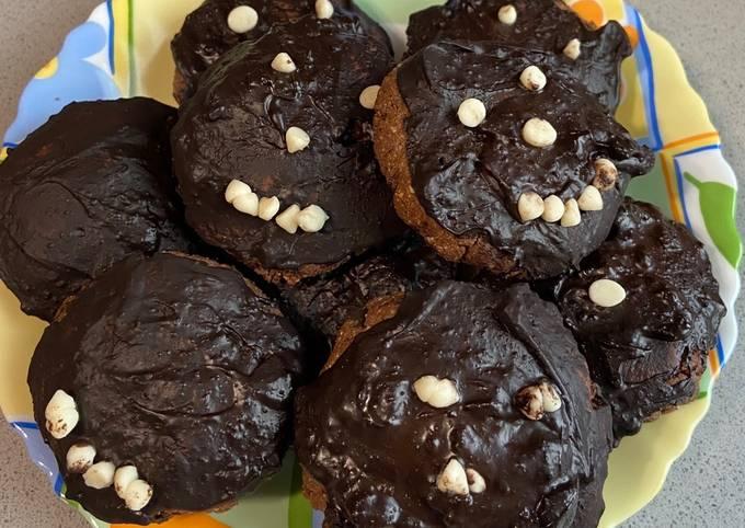 Recipe of Gordon Ramsay Healthy Chocolate cookies
