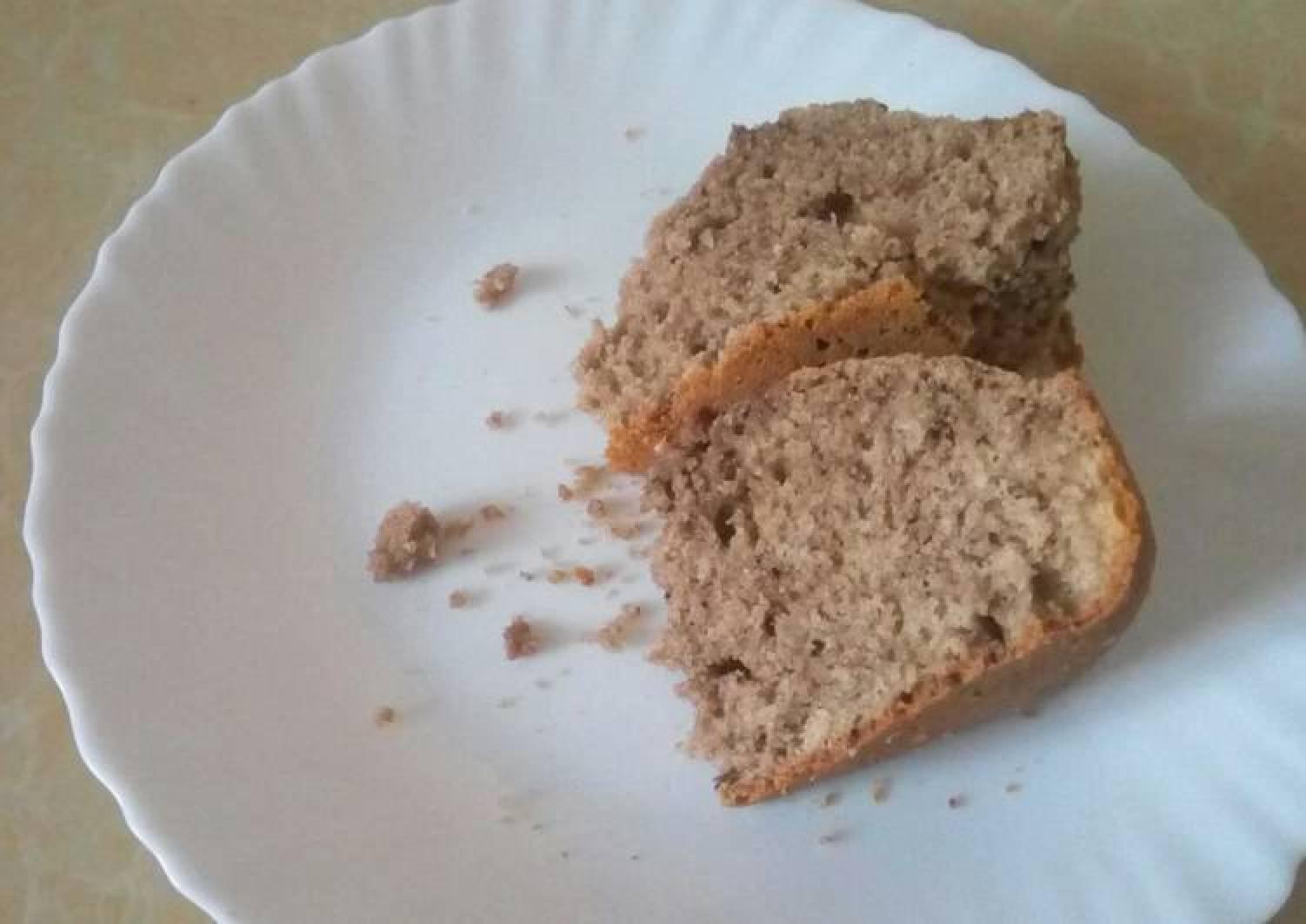 Nutmeg & Cinnamon Cake
