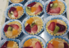 Resep Fruit pie mini Paling Enak