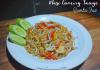 Resep Nasi Goreng Tauge Simpel Enak Bumbu Iris #186⁷ Paling dicari