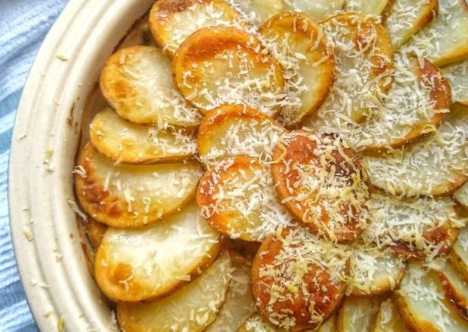 Recipe of Gordon Ramsay Chicken And Mushroom Bake