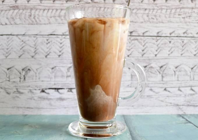 Easiest Way to Make Gordon Ramsay Iced Chocolate Coffee