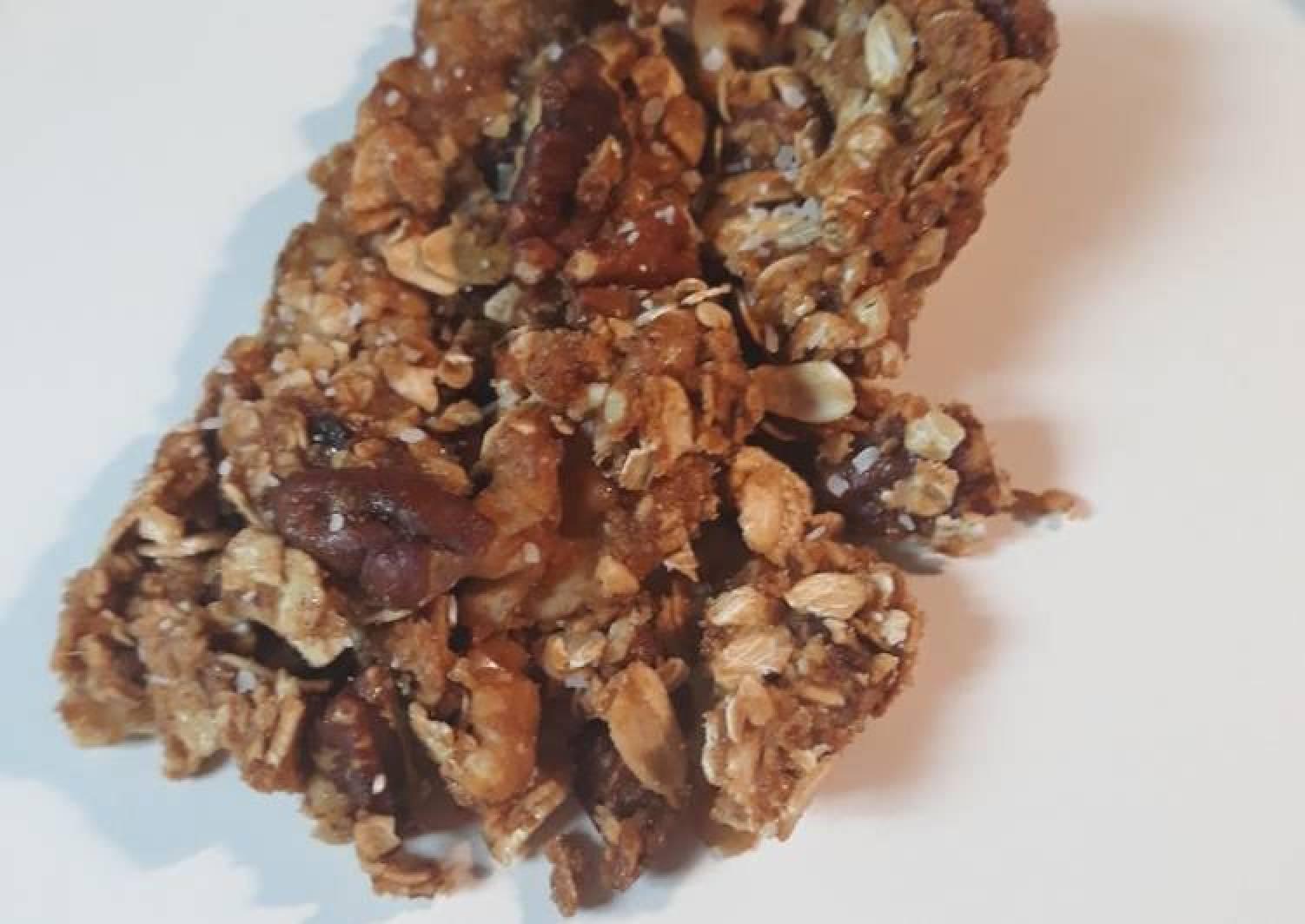 Granola Batch 6