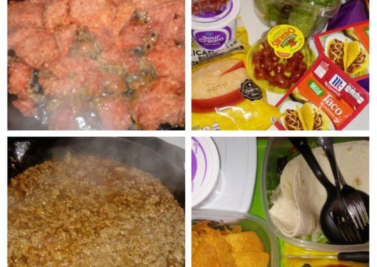 Taco's & Burrito's