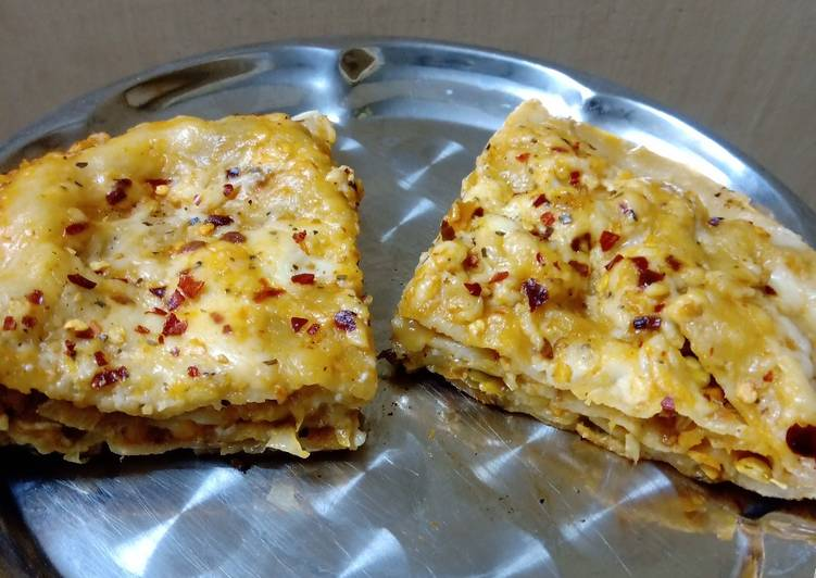 Vegetable Lasagna In Pan, Find out The Reality On Superfoods