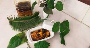 Hyderabadi Aam ka achar/ Raw mango pickle