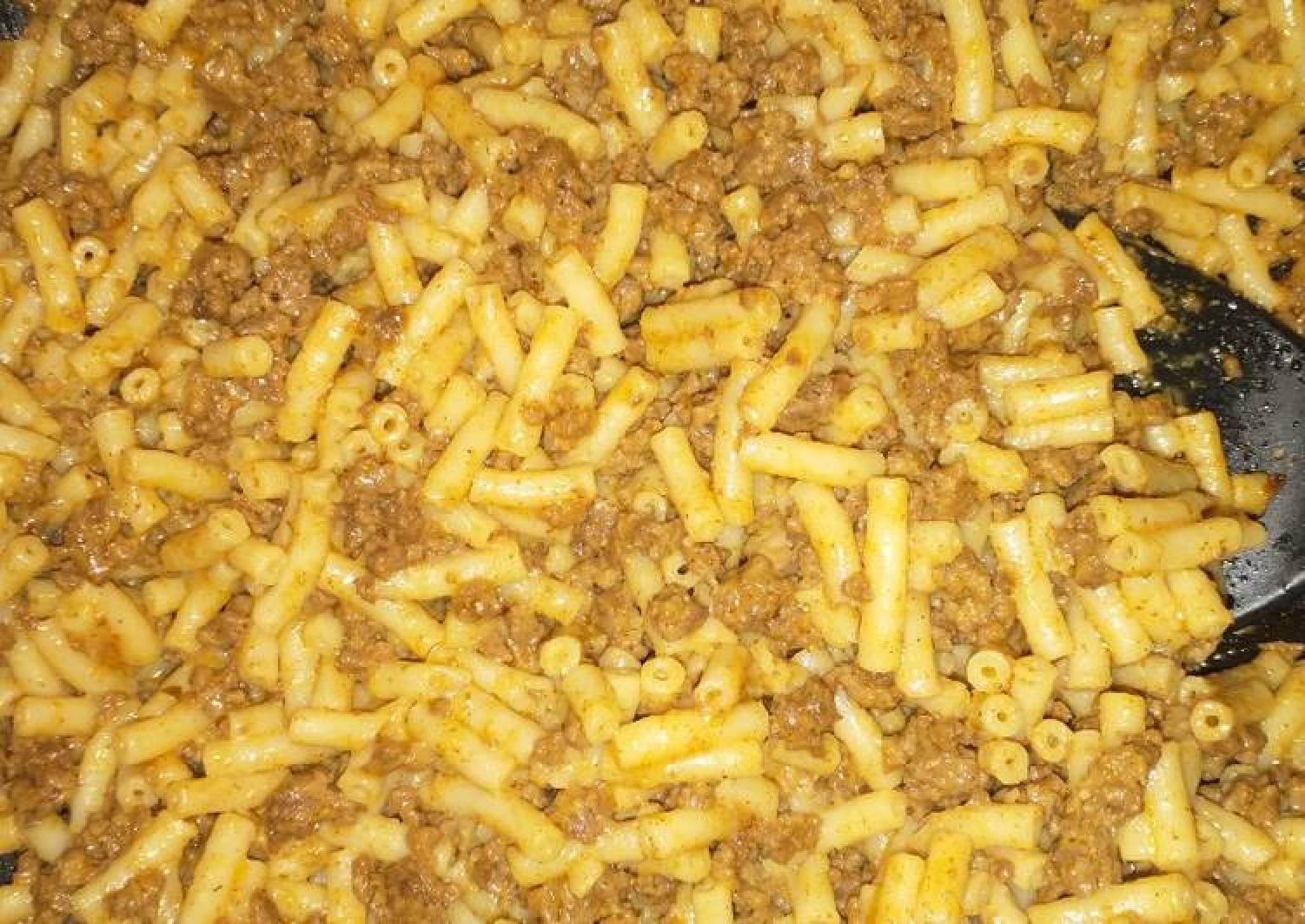 Taco Mac' n cheese