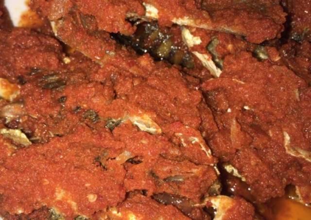 Ikan sambalado