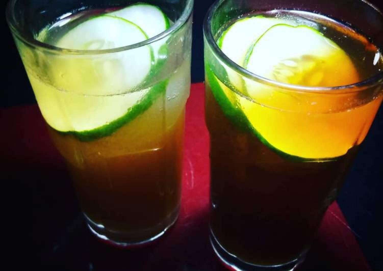 Tamarind juice & mocktail