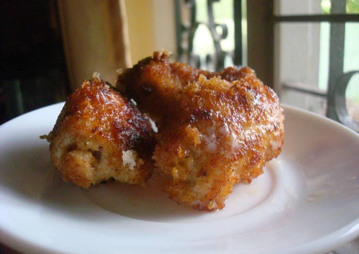 Cheesy chilli garlicky stuffed chicken breast