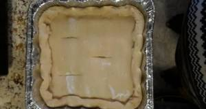 Sherees Seafood Pot Pie