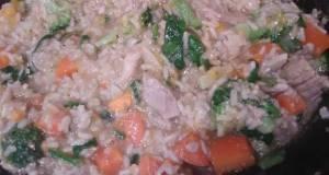 Crock-Pot Dog Food