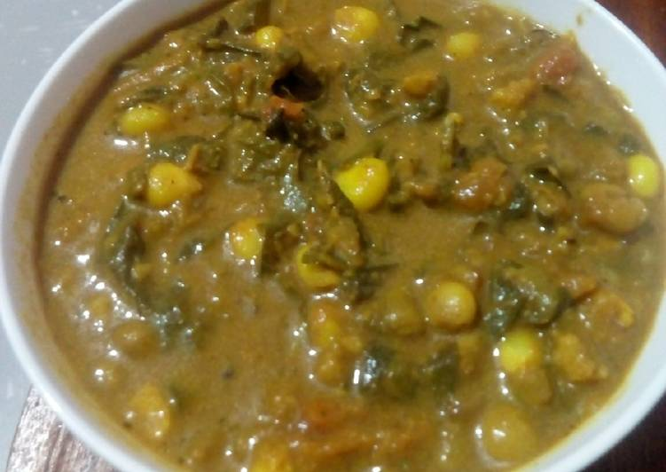 Steps to Make Any night of the week Tasty Githeri