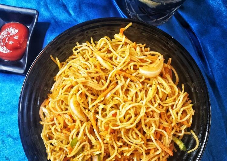 i Chinese noodles